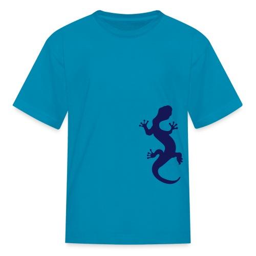 Lezard - T-shirt classique pour enfants