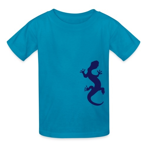 Lezard - Kids' T-Shirt