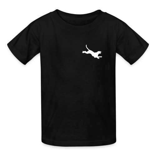 Puma - T-shirt classique pour enfants