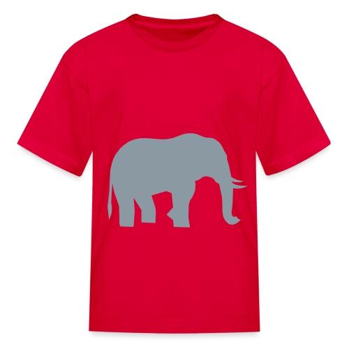 Eléphan - T-shirt classique pour enfants