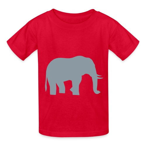 Eléphan - Kids' T-Shirt