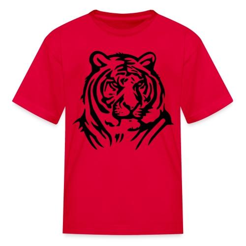 Tigre - T-shirt classique pour enfants