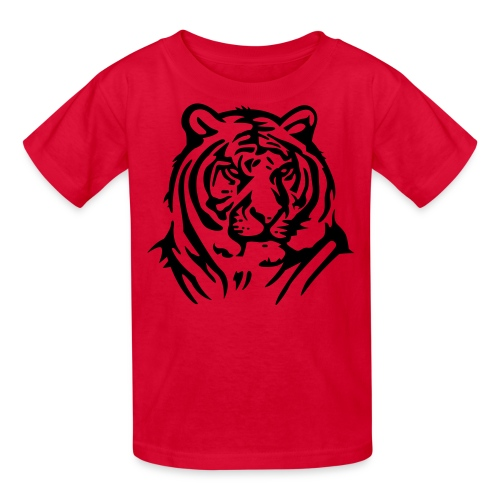Tigre - Kids' T-Shirt
