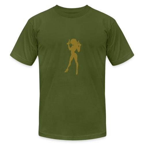 Bang! - Men's Fine Jersey T-Shirt