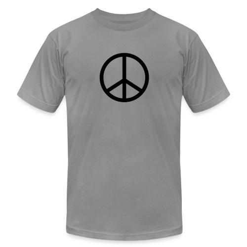 'peace' tee shirt - Men's  Jersey T-Shirt