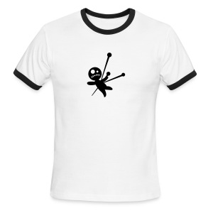 Voodoo - Men's Ringer T-Shirt