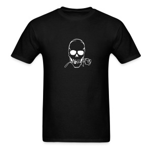 SKULL II - Men's T-Shirt