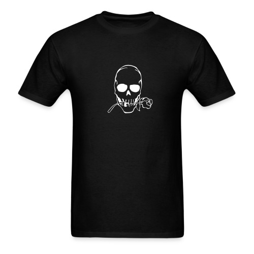 SKULL II - Men's T-Shirt