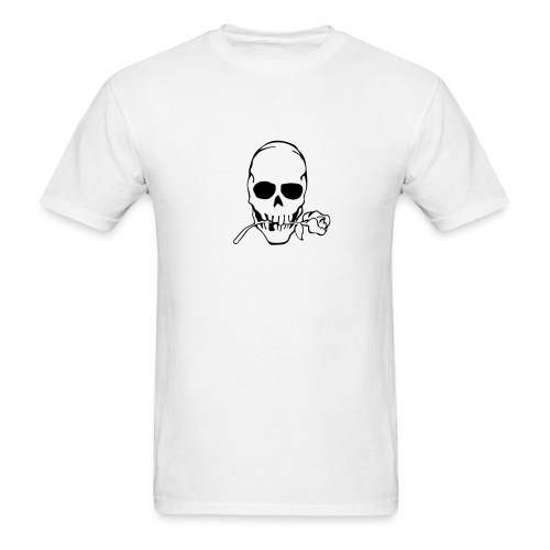 SKULL I - Men's T-Shirt