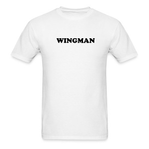 WINGMAN II - Men's T-Shirt