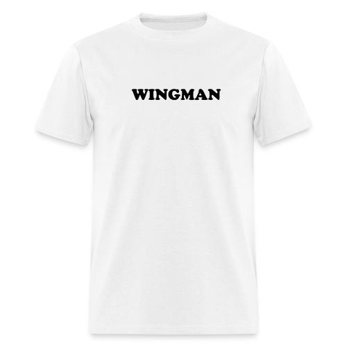 WINGMAN II - Men's T-Shirt