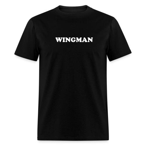 WINGMAN I - Men's T-Shirt