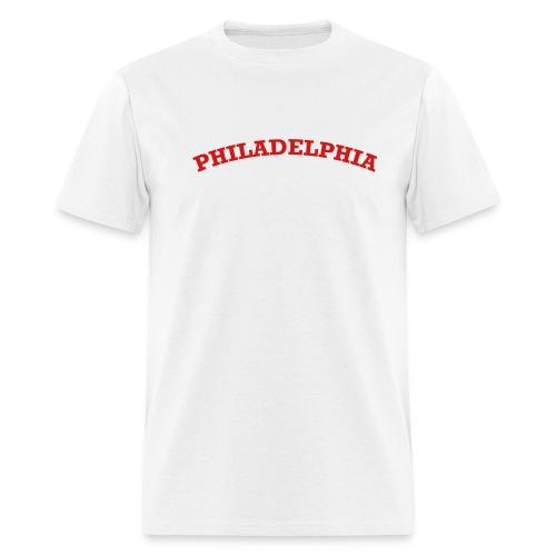 PHILADELPHIA II - Men's T-Shirt