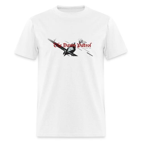 Dawn Patrol Radio [DawnPatrol:M:T] - Men's T-Shirt