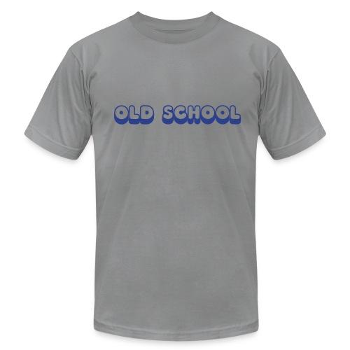Old School - Men's  Jersey T-Shirt