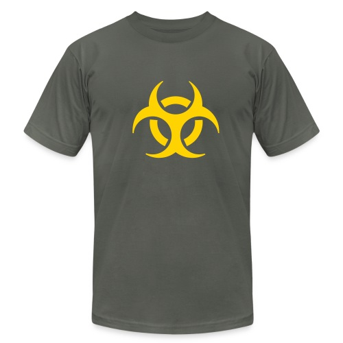 Test Shirt - Men's Fine Jersey T-Shirt