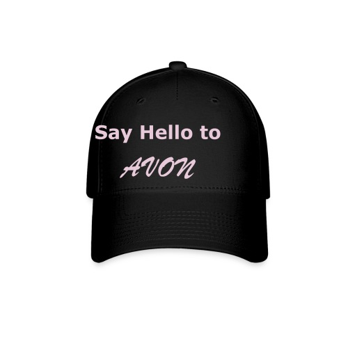 Say Hello Avon - Baseball Cap