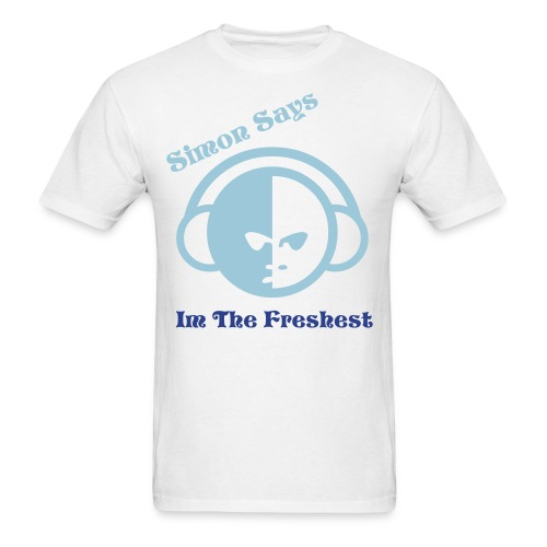 eXclusive Clothing The Freshest T-shirt - Men's T-Shirt