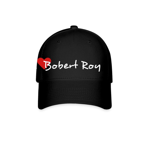 I Heart Bobert Roy Cap - Baseball Cap