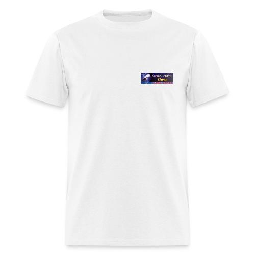 Strike Force Three - Men's T-Shirt