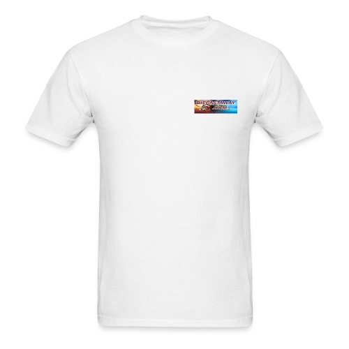 Diecastaway.com - Men's T-Shirt