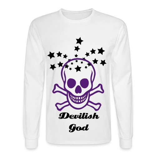 rockstar - Men's Long Sleeve T-Shirt