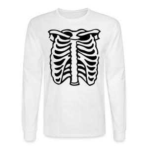 Body - Men's Long Sleeve T-Shirt