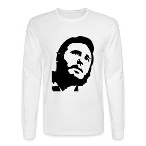 castro - Men's Long Sleeve T-Shirt
