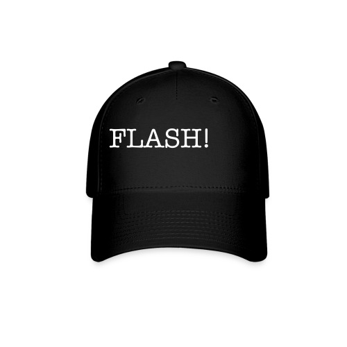 FLASH Graphic BB Hat - Baseball Cap