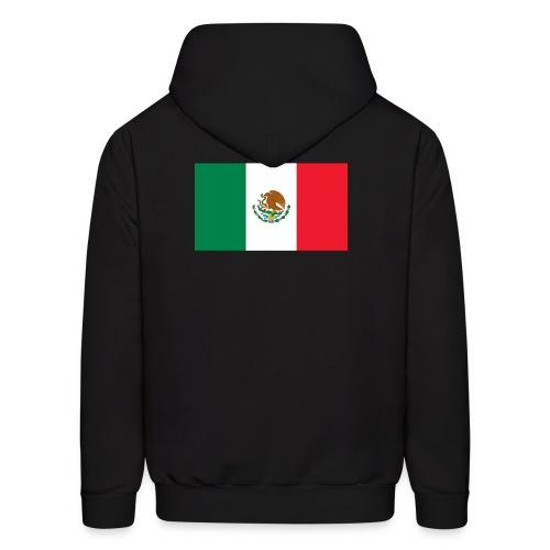 mexico 2 - Men's Hoodie