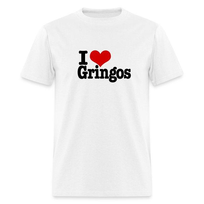 I Heart Gringos