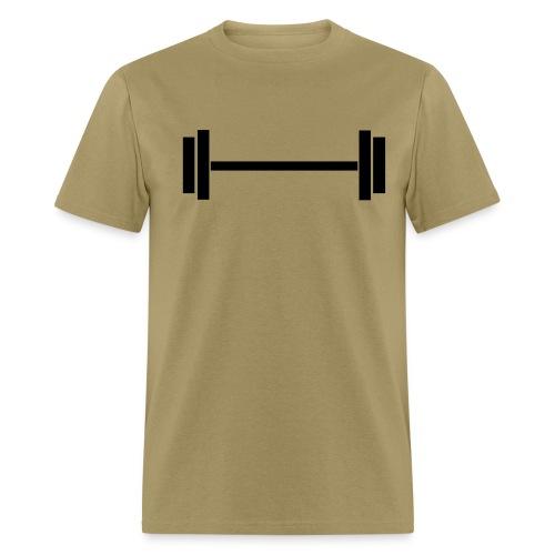 Benchin - Men's T-Shirt