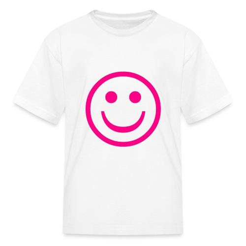 happy baby t-shirt - Kids' T-Shirt