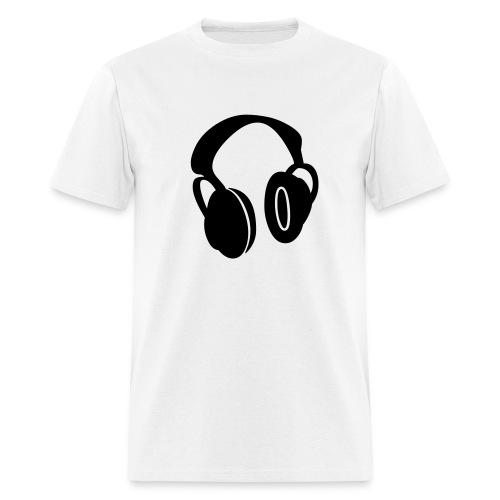 Shirt Musik - Men's T-Shirt