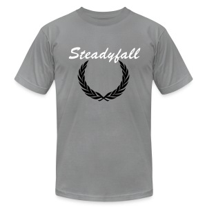 Steadyfall Crown T - Men's Fine Jersey T-Shirt