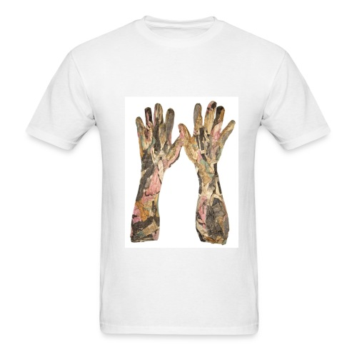 Original Art T-shirt Praise - Men's T-Shirt