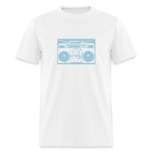 Boombox - Men's T-Shirt
