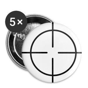 Annihlate button - Small Buttons