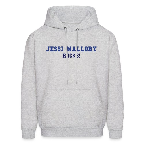 Official Jessi Mallory Sweatshirt - Men's Hoodie