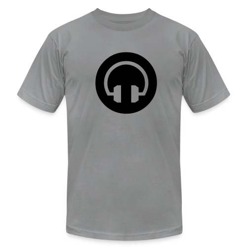 I Breathe Musicagen Tee  - Men's Fine Jersey T-Shirt