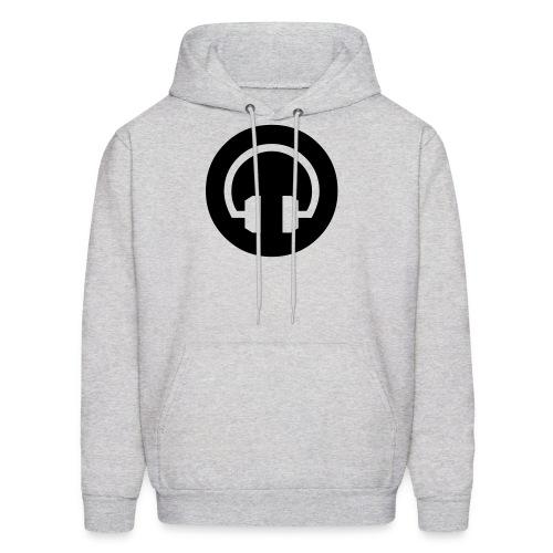 Men's DJ Hoodie - Men's Hoodie