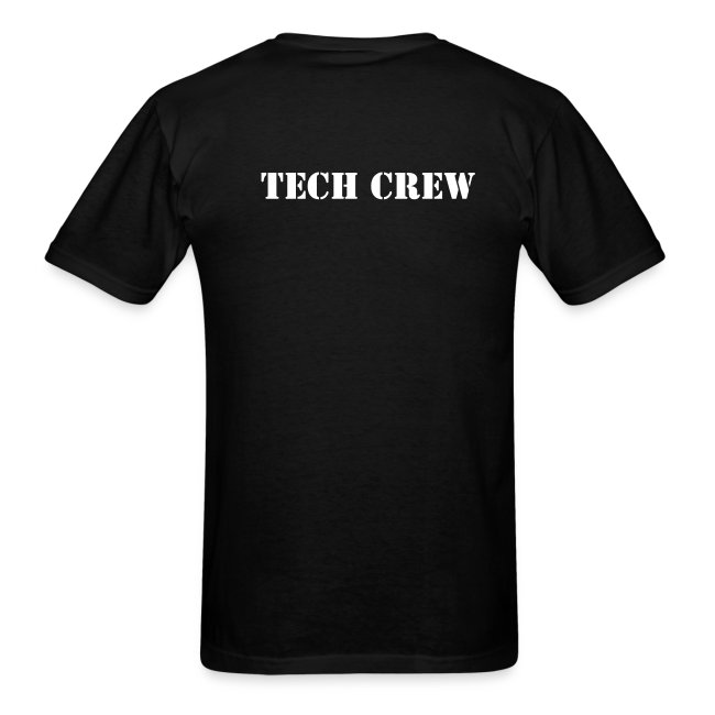 Back:TechCrew