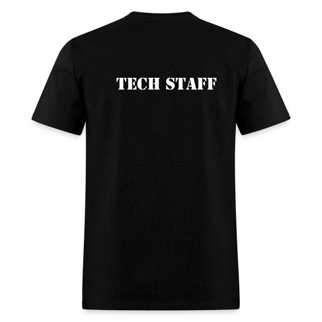 Back:TechStaff