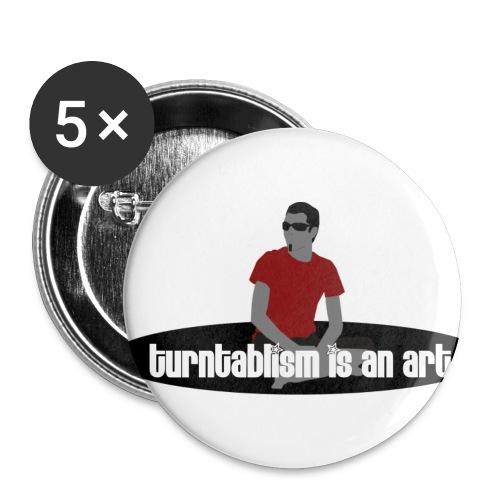 Dj Buttons - Small Buttons