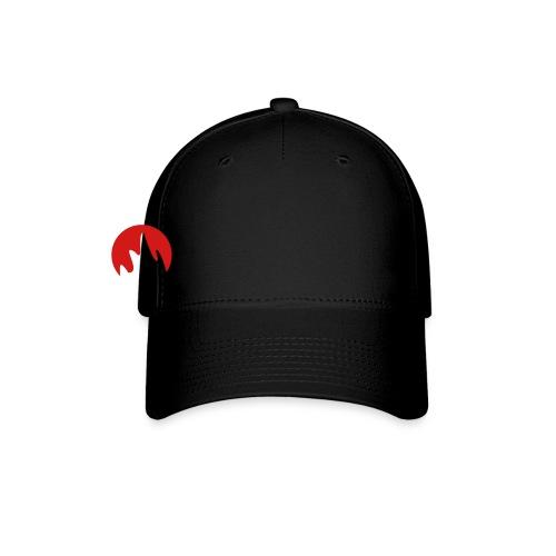 Madelyne Flame Hats - Baseball Cap