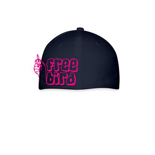 Free Bird - Baseball Cap