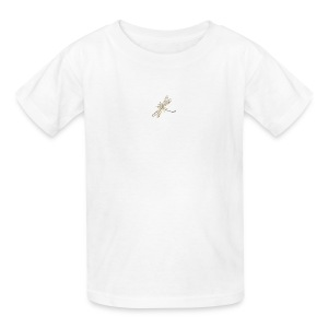 Dragonfly Dream - Kids' T-Shirt