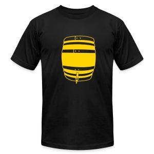 KablasterKeg - Men's Fine Jersey T-Shirt