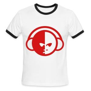 Dj Classik - Men's Ringer T-Shirt