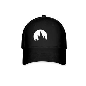 OSL flame hat - Baseball Cap